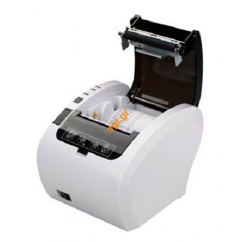 Θερμικός εκτυπωτής για delivery,e-food