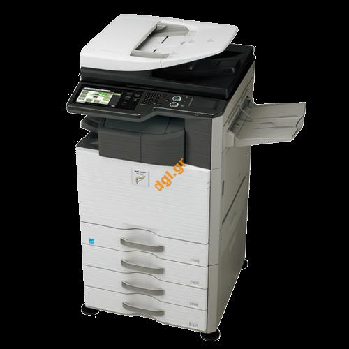 Φωτοαντιγραφικά μηχανήματα έγχρωμα SHARP MX-2310U