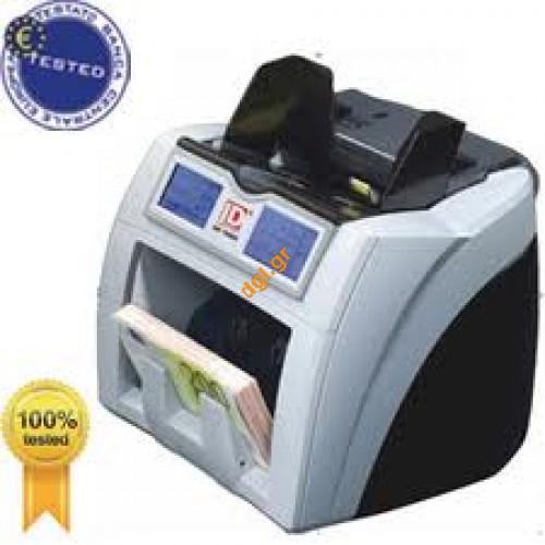 Καταμετρητής χρημάτων DP-7100 μικτής καταμέτρησης