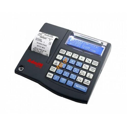 Admin sd 100 νέα σύγχρονη ταμειακή μηχανή