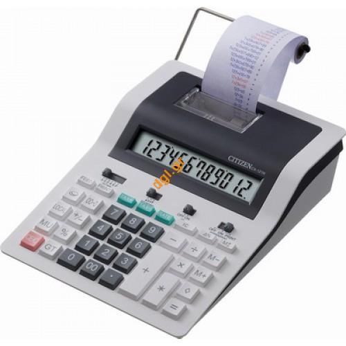 Citizen CX121N Αριθμομηχανή 12 ψηφίων