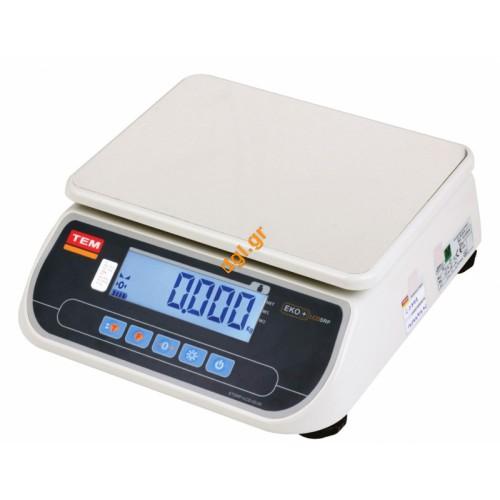 Ζυγός βάρους TEM TSRP-LCD