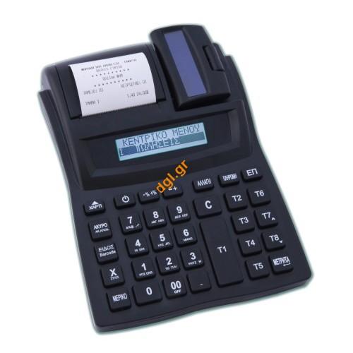 Φθηνή ταμειακή μηχανή datecs ctr150