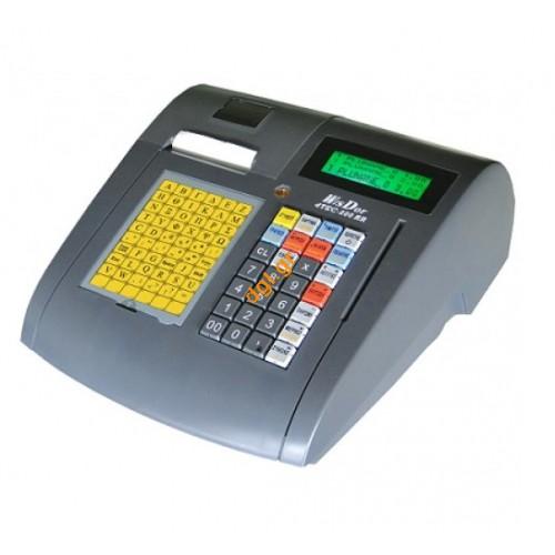 dtec200 wisdor ταμειακή μηχανή εστιατορίου