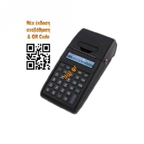 Ταμειακή λαϊκής pocket datecs wifi
