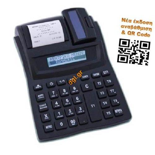 ταμειακή μηχανή datecs ctr150