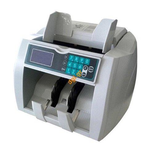 Καταμετρητής χαρτονομισμάτων και ανιχνευτής πλαστών SE-8030